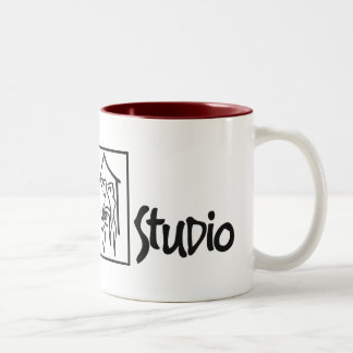 LRS Two-Tone Mug