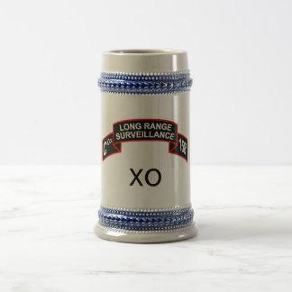 LRS XO Gear Beer Stein