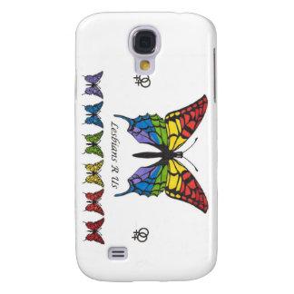 LRU Memorabilia Galaxy S4 Cover