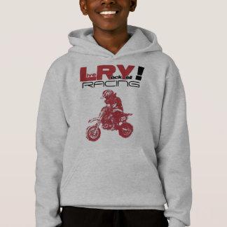 LRY RACING - motorcross #29 lry racer! Hoodie