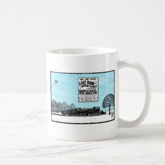 LS&MS COFFEE MUG