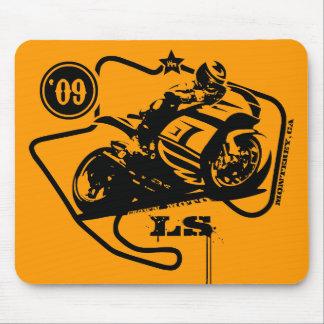 LS Sport '09 Mouse Pad