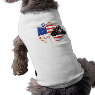 LS USA '09 Dog Tee