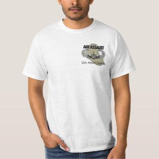 LSA Anaconda Air Assault T-Shirt