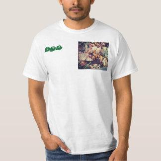 LSA compost pile T T-Shirt