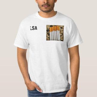 LSA smokers T T-Shirt