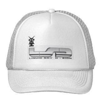 LSDSIGN TRUCKER HAT