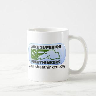 LSF Smile Coffee Mug