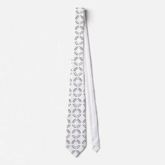 L'Shana Tovah… (Año Nuevo judío feliz) Corbata Personalizada