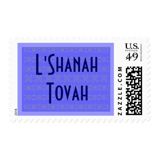L'Shanah Tovah Postage