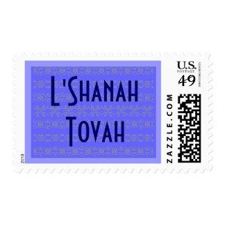 L'Shanah Tovah Envio