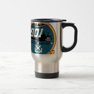 lst 901 uss litchfield county 15 oz stainless steel travel mug