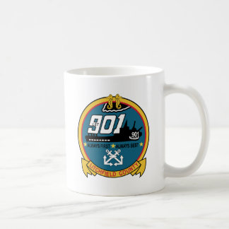 lst 901 uss litchfield county classic white coffee mug