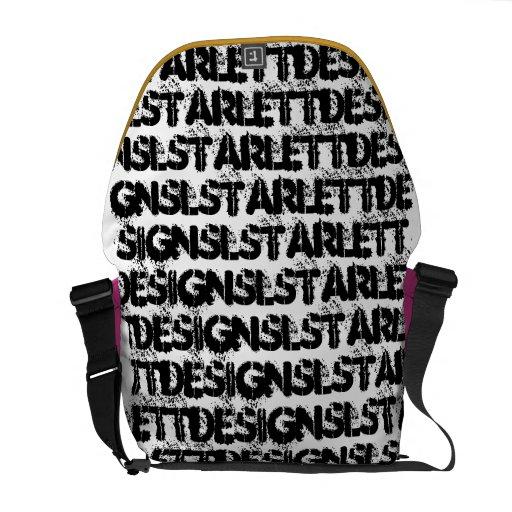 LStarlett Designs Bag Commuter Bags