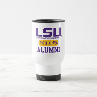 LSU | Alumni Travel Mug