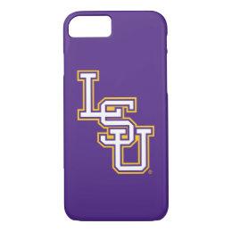 LSU   Baseball iPhone 8/7 Case