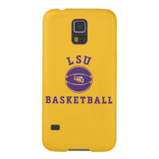 LSU Basketball | Louisiana State 4 Case For Galaxy S5