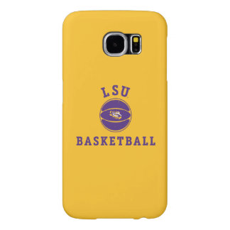 LSU Basketball | Louisiana State 4 Samsung Galaxy S6 Case