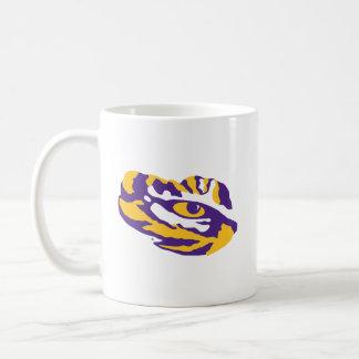 LSU | Eye Of The Tiger Coffee Mug