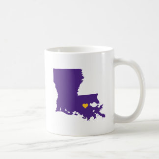 LSU Eye of the Tiger Coffee Mug