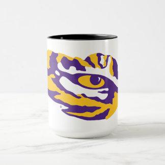 LSU | Eye Of The Tiger Mug