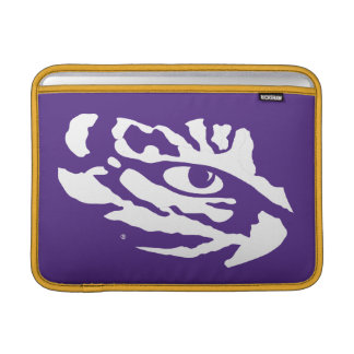 LSU | Eye Of The Tiger Sleeve For MacBook Air