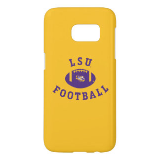 LSU Football | Louisiana State 4 Samsung Galaxy S7 Case