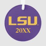 LSU Gold Logo