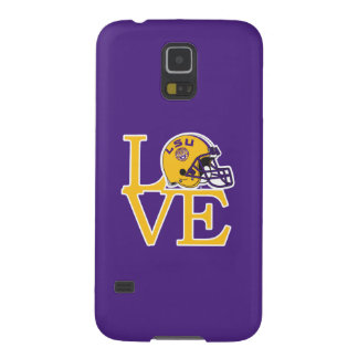 LSU Love Galaxy S5 Case