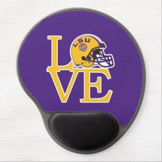 LSU Love Gel Mouse Pad
