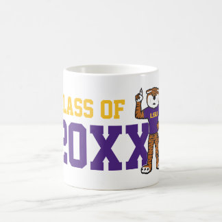 LSU | Mike The Tiger - Class Of Coffee Mug