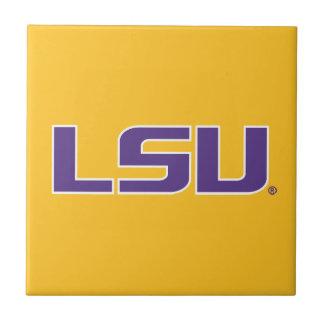 LSU Purple Tile