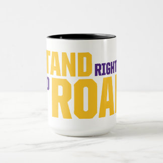 LSU | Stand Right Up And Roar Mug