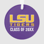 LSU Tigers Class Year