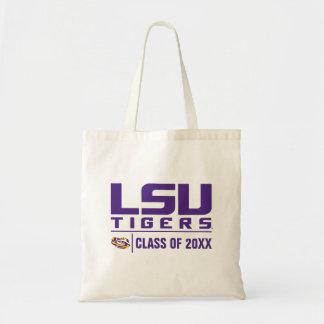 LSU Tigers   Class Year Tote Bag