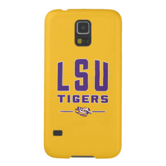 LSU Tigers | Louisiana State 4 Galaxy S5 Case