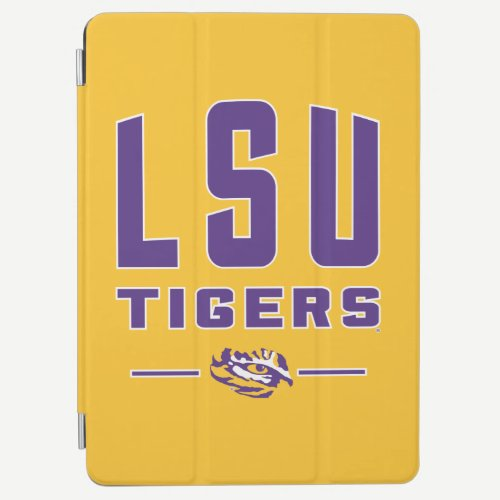 LSU Tigers | Louisiana State 4 iPad Air Cover