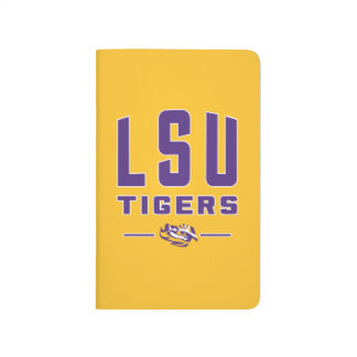 LSU Tigers   Louisiana State 4 Journal