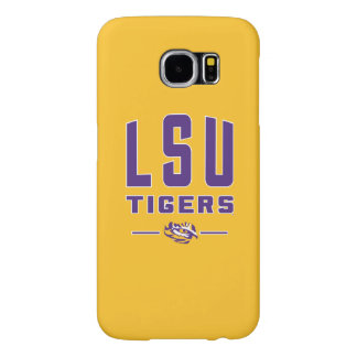 LSU Tigers | Louisiana State 4 Samsung Galaxy S6 Case