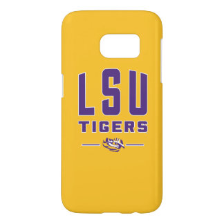 LSU Tigers | Louisiana State 4 Samsung Galaxy S7 Case