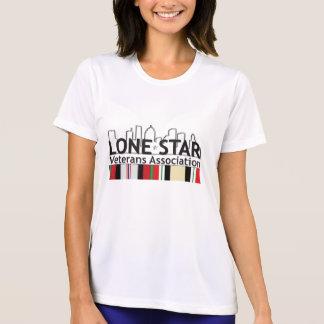 LSVA Ladies Micro-fiber Shirt