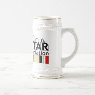 LSVA Stein Mug