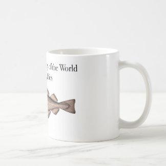 LSW Cod of Ethics mug