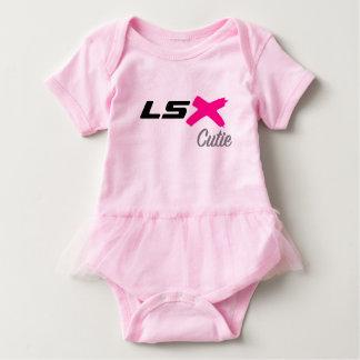 LSx Cutie Baby Bodysuit