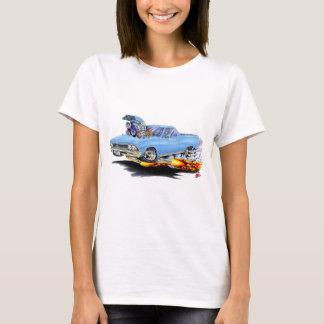 Lt 1966 del EL Camino Blue Truck Playera
