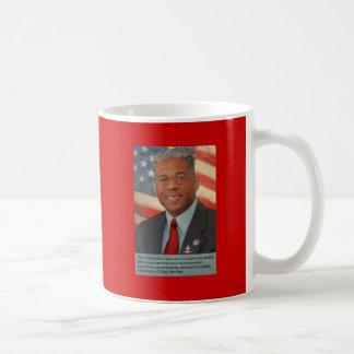 Lt. Col. Allen West Mug