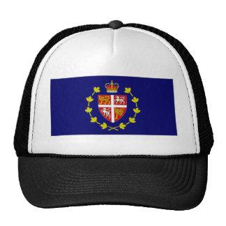 Lt Governor Newfoundland amp Labrador Flag Hat