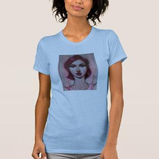 Lt menudo de la camiseta de las señoras de la remeras
