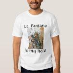 Lt. Pantano Camisas