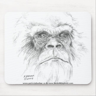 LTB Mouse Pad